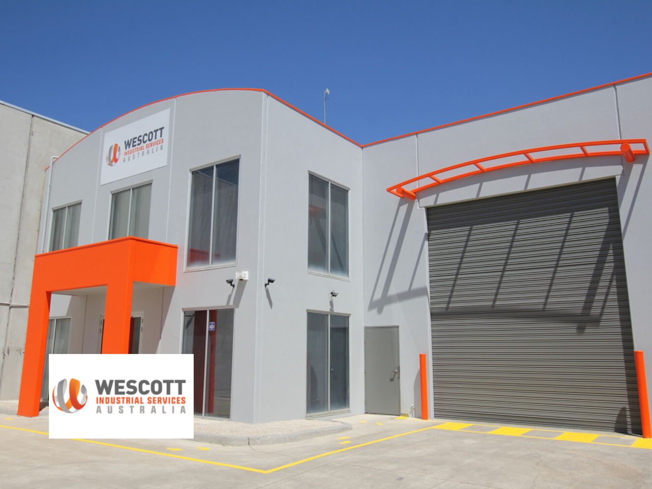 Wescott Industrial Services